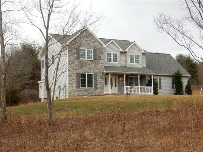 564 GAINER HILL ROAD, Dushore, PA 18614
