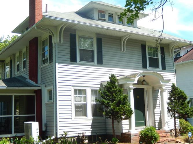 1214 WALNUT STREET, Williamsport, PA 17701
