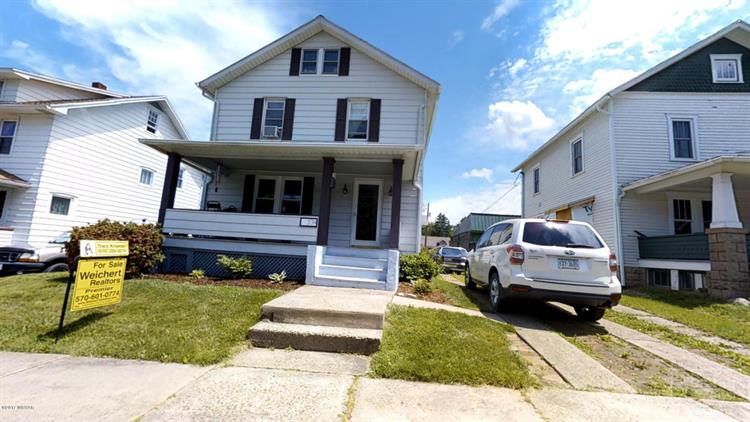 339 WINTHROP STREET, South Williamsport, PA 17702