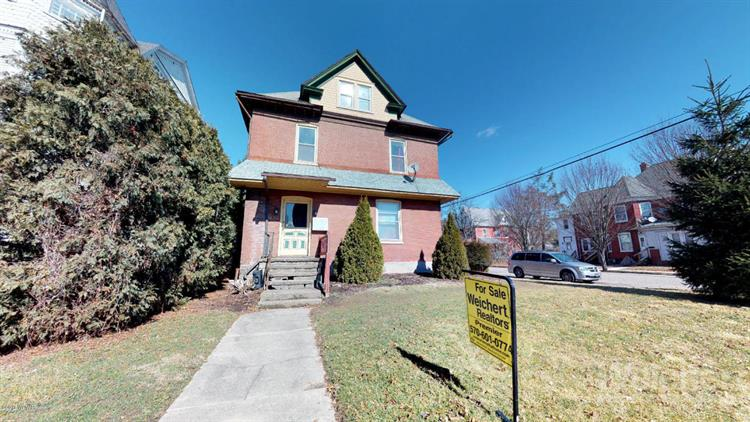 830-836 HIGH STREET, Williamsport, PA 17701