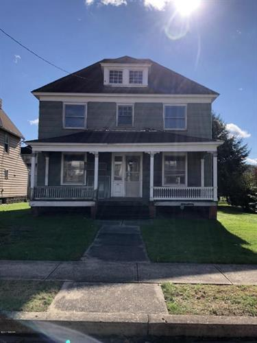 1309 SCOTT STREET, Williamsport, PA 17701