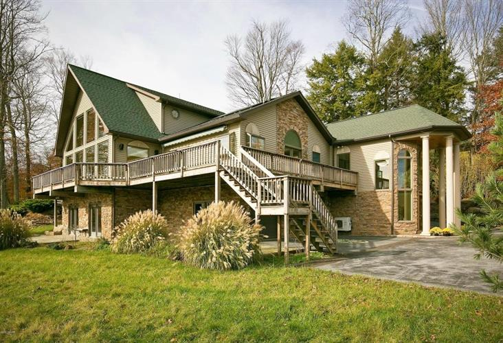515 LOGUE HILL ROAD, Trout Run, PA 17771 - Image 1