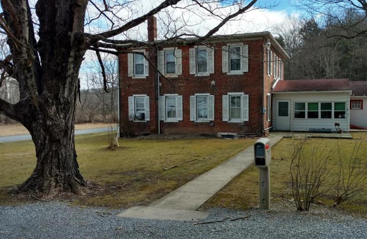 557 ROCK ROAD, Muncy, PA 17756