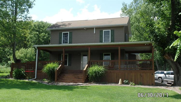 5369 ROSE VALLEY ROAD, Trout Run, PA 17771