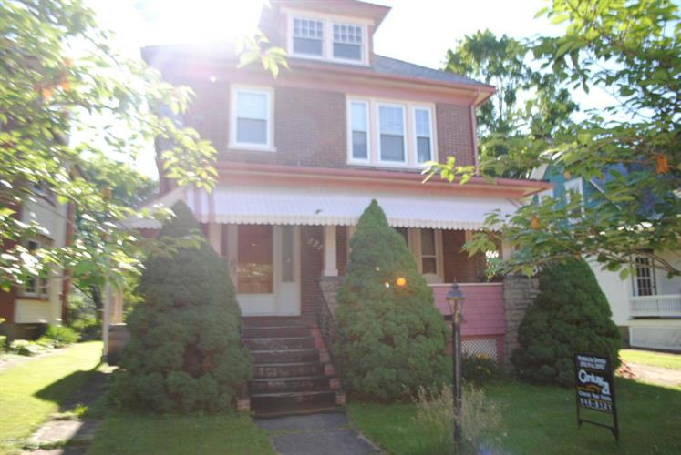 1214 CHERRY STREET, Williamsport, PA 17701