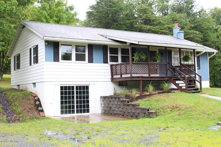 133 LEONARDS LANE, Trout Run, PA 17771