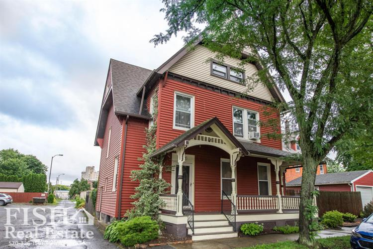 426 CENTER STREET, Williamsport, PA 17701