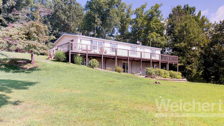 981 CLARENCE FRY ROAD, Montoursville, PA 17754