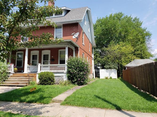 608 GLENWOOD AVENUE, Williamsport, PA 17701