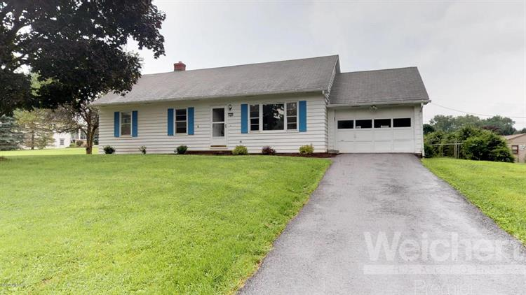 2330 MARYDALE AVENUE, Williamsport, PA 17701