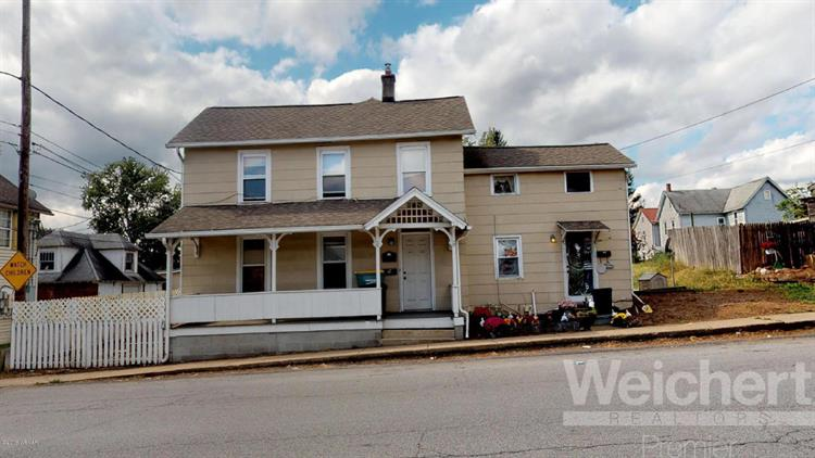 805-809 ALMOND STREET, Williamsport, PA 17701 - Image 1