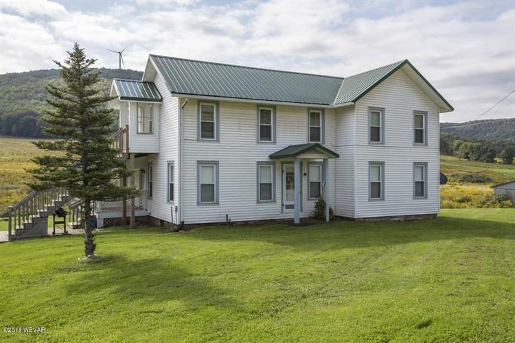 1868 OLD STATE ROAD, Mainesburg, PA 16932 - Image 1