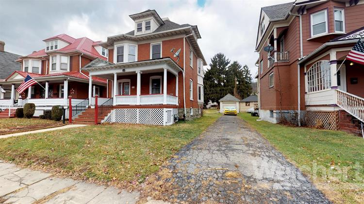 2410 W FOURTH STREET, Williamsport, PA 17701 - Image 1