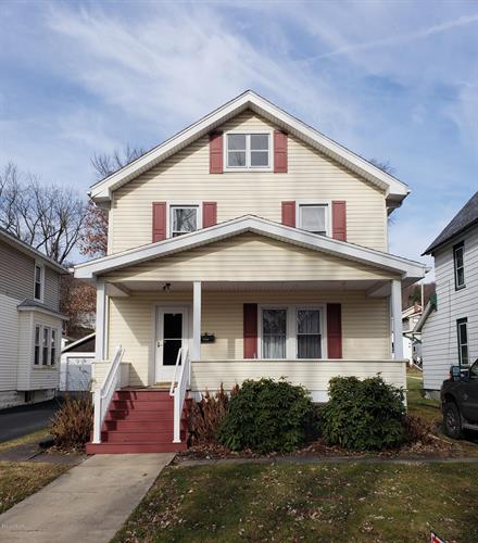 1110 HIGH STREET, Williamsport, PA 17701 - Image 1