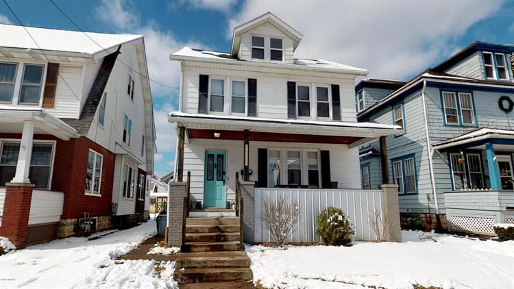 1111 FRANKLIN STREET, Williamsport, PA 17701 - Image 1
