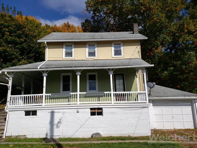 2116 HILLSIDE AVENUE, Williamsport, PA 17701 - Image 1