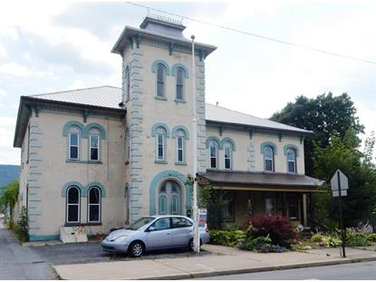 Commercial Property For Sale In Lock Haven Pa