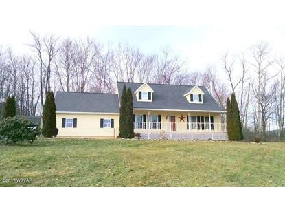 64 DEER VIEW ROAD, Unityville, PA