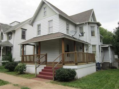 814 ELMIRA STREET, Williamsport, PA