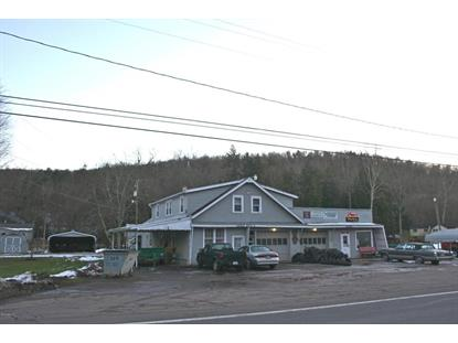 12152 ROUTE 220 HIGHWAY Hughesville, PA MLS# WB-79507