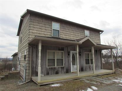 4182 ROUTE 220 HIGHWAY Hughesville, PA MLS# WB-79851