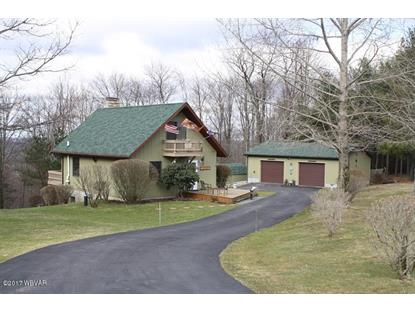 158 DUTCH HILL ROAD, Coudersport, PA