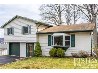 323 FUREY STREET, South Williamsport, PA