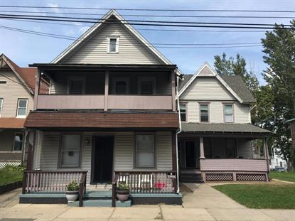 1524-1526 MEMORIAL AVENUE, Williamsport, PA
