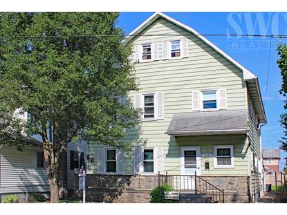 648 BEEBER STREET Williamsport, PA MLS# WB-82997