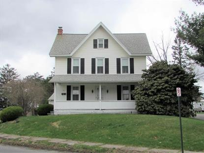 511 WOODS AVENUE, Lock Haven, PA