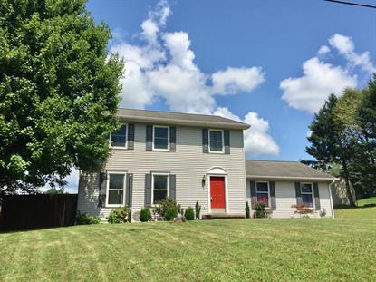 2402 BOTTLE RUN ROAD Williamsport, PA MLS# WB-83792