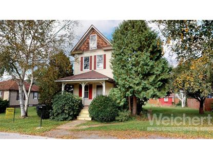 2262 CENTRAL AVENUE Williamsport, PA MLS# WB-85601