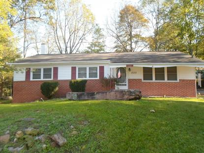 555 REYNOLDS STREET South Williamsport, PA MLS# WB-85707