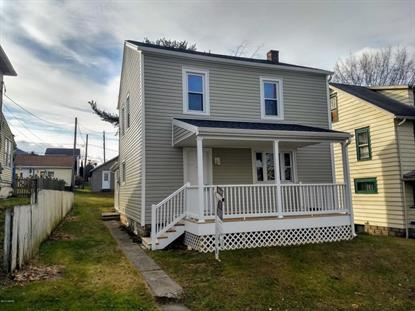 490 WINTHROP STREET South Williamsport, PA MLS# WB-85894