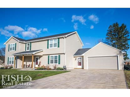 1940 INVERNESS ROAD Montoursville, PA MLS# WB-86024