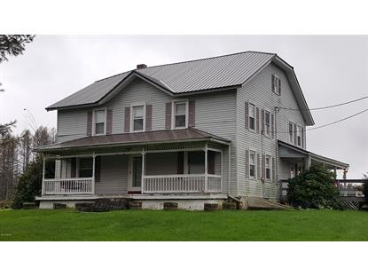 491 GAINER HILL ROAD Dushore, PA MLS# WB-86060