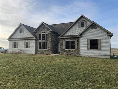A-619 MIDDLE ROAD Millerton, PA MLS# WB-86067