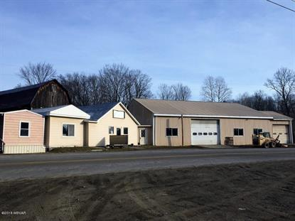 980 LOCEY CREEK ROAD Middlebury Center, PA MLS# WB-86105
