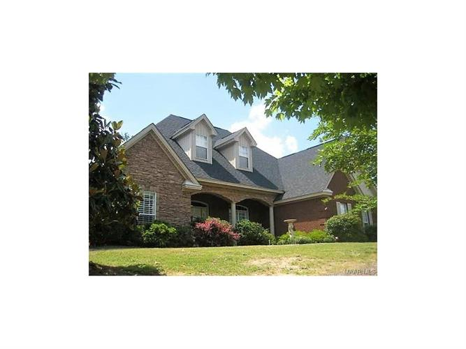 33 WILL Ridge, Wetumpka, AL 36093