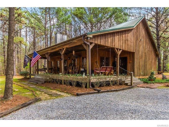 3851 Old Carter Hill Road, Pike Road, AL 36064