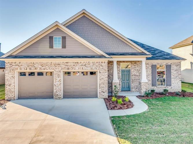 9245 Autumnbrooke Way, Montgomery, AL 36117
