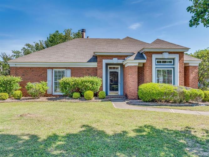 2205 OLD CREEK Road, Montgomery, AL 36117