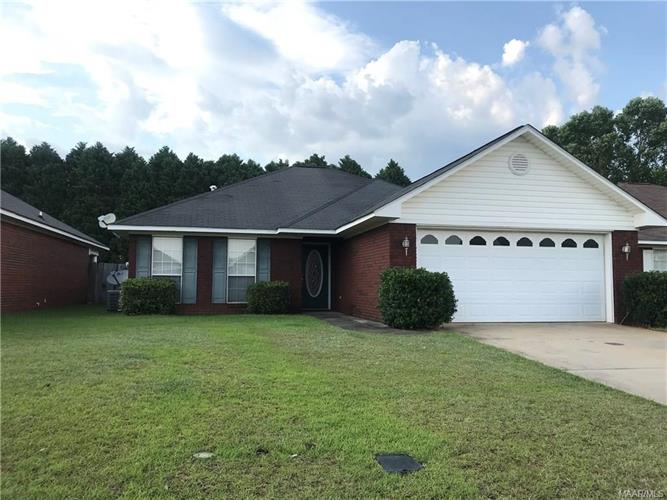254 WINDSOR GARDEN Drive, Enterprise, AL 36330