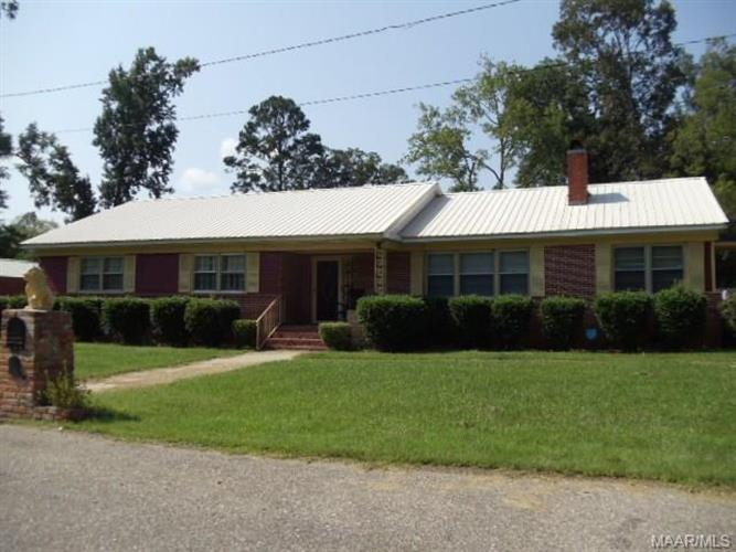 805 Fifth Ave. Avenue, Selma, AL 36701