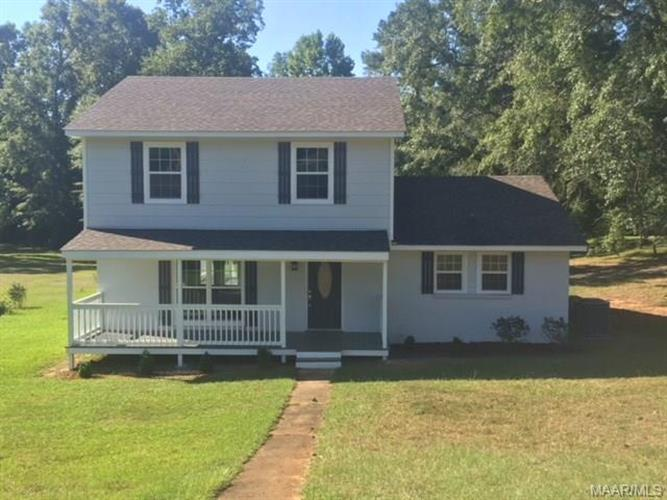201 Sherwood Avenue, Troy, AL 36081 - Image 1