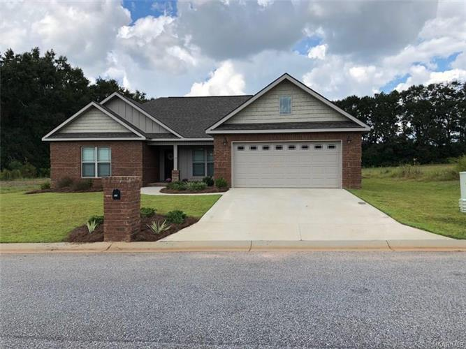 409 THORNBIRD Loop, Enterprise, AL 36330