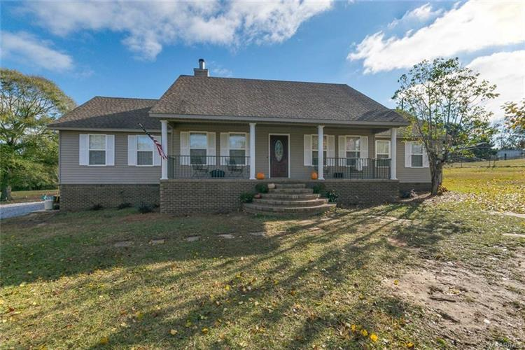2500 Co Rd 627 ., Thorsby, AL 35171 - Image 1