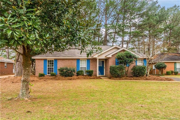 6818 EASTERN Court, Montgomery, AL 36117 - Image 1