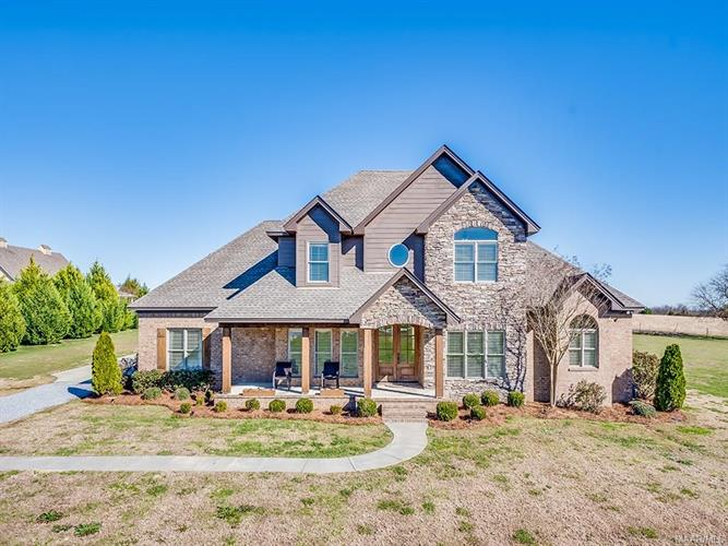 308 Dansby Court, Pike Road, AL 36064 - Image 1