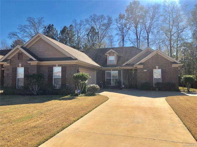 8612 Ryan Ridge Loop, Montgomery, AL 36117 - Image 1